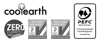 Labelstree quality certifications